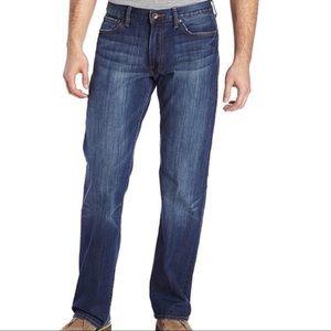 Lucky Brand 221 Original Straight Jeans - 34x32